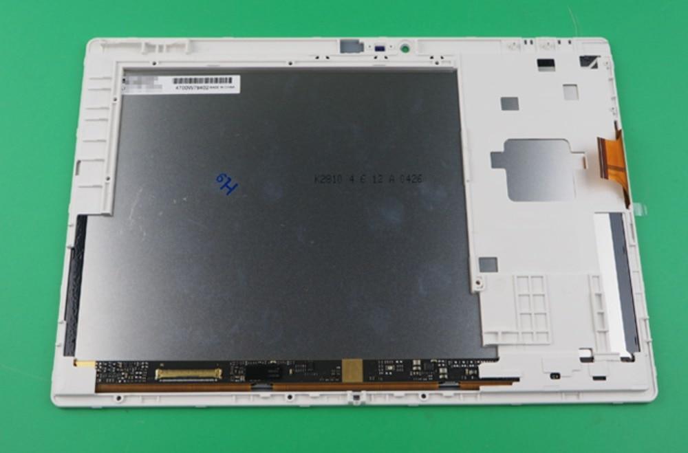 10,1 дюймов для Teclast Master T10 ЖК дисплей с сенсорным экраном панель дигитайзер стекло сенсор Замена Бесплатная доставка