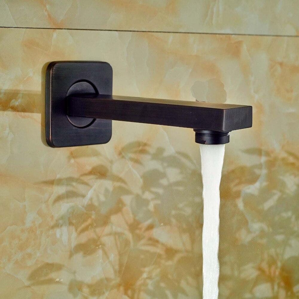 Shower Faucet Tub Spout Tub Filler Oil Rubbed Bronze
