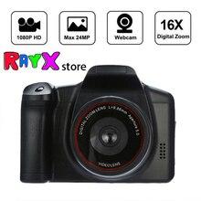 16MP Digital Camera 16X Zoom SLR Camera