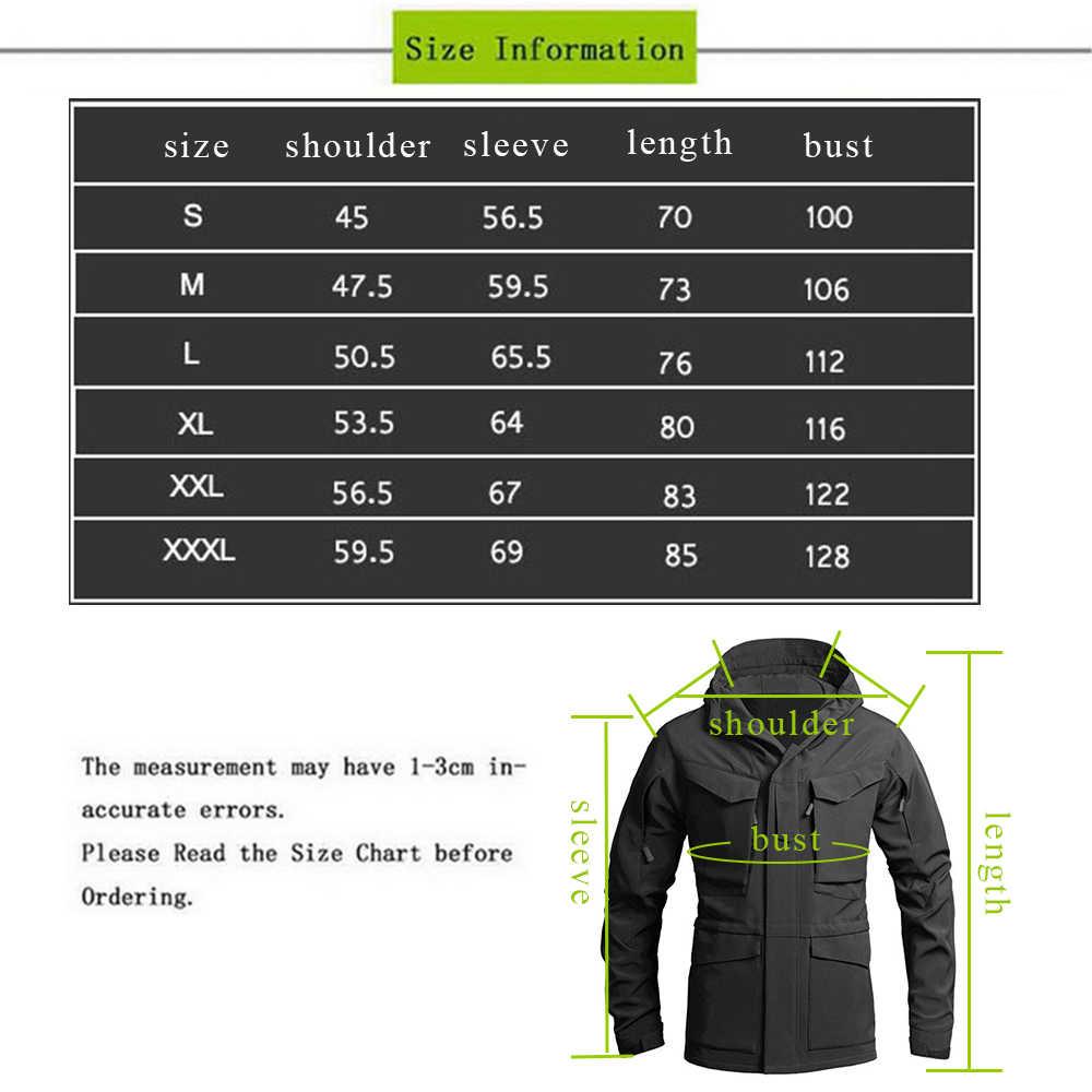 Litthing 2019 男性ファッションウインドブレーカージャケット戦術ジャケットポケット付き防風コートの男性スポーツウェア