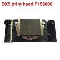 For Mutoh RJ900C Print Head Dx5 Print Head F158000 For Epson R1800 R2400 Printer Head For