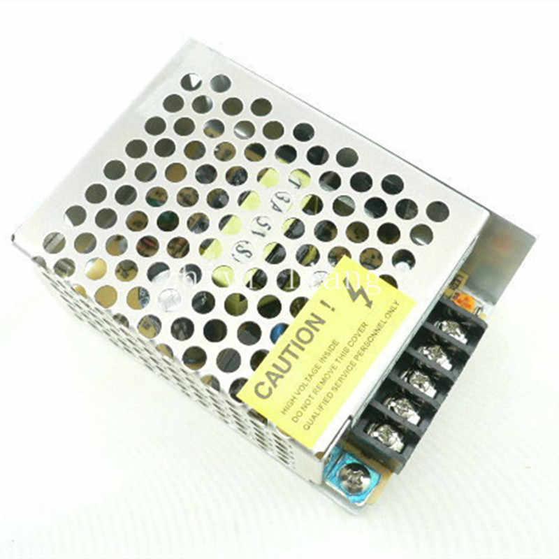 تيار مستمر 5 فولت 4A 20 واط ل ws2801/ws2812b/2812b/lpd8806/apa102 led قطاع تحويل التيار الكهربائي ينظم التيار المتناوب 110-220 فولت