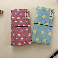 Креативный чехол для планировщика, блокнот, дневник, тетрадь, состав для упражнений, пружинный блокнот Подарочный блокнот канцелярские принадлежности, 1 шт