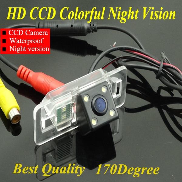 Free Shipping Rear View Reversing camera for BMW backup Camera For BMW 3 5 Series X5 X6 E39 E46 E60 E90(China)