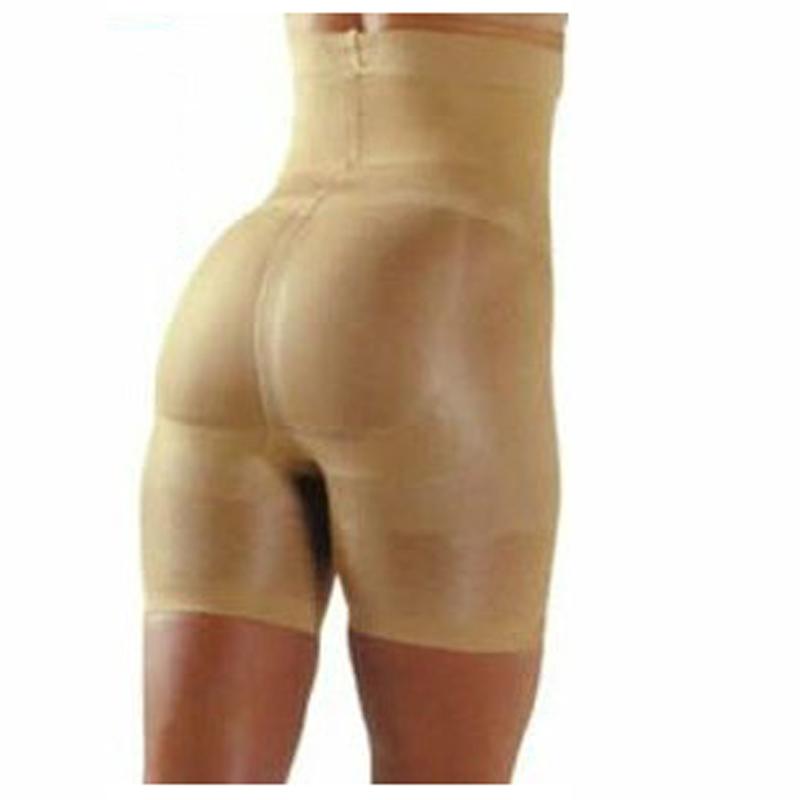 Hot Shapers Pants Women's High Waist Tummy Control Body Shaper Panty Briefs Slimming Pants Knickers Trimmer Corrective Underwear