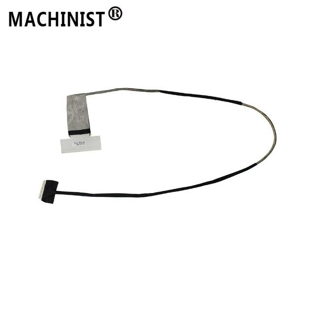 Гибкий кабель для видеоэкрана для Lenovo IdeaPad Y500 QIQY6