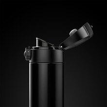2019 תרמוס Termo קפה Thermo ספל נירוסטה רכב ספורט מבודד חום תרמית מים בקבוק תה תרמוסים