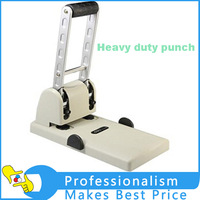 The Best Heavy Duty Punch Two Holes Financial Dedicated Multi Punch Paper Perforated Sheets Hole Puncher