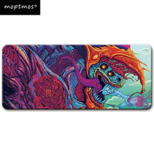 Extended Large Gaming Mouse Pad Grande For CS GO Hyper Beast AWP Mouse Mat For CSGO Gamer Mousepad 70 30cm game mouse pad l xl large gaming mousepad gamer mouse mat pad for cs go awp dragon lore ak47 m4a4 for rainbow six page 9