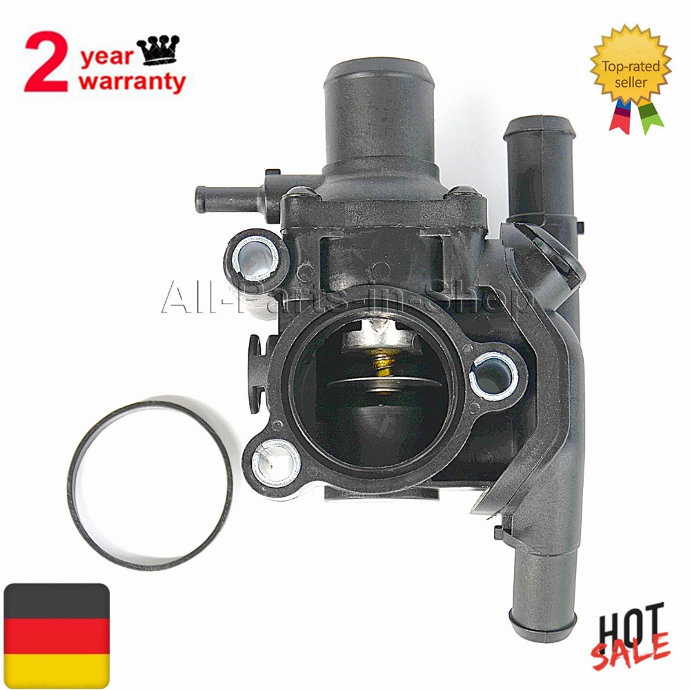 hight resolution of ap01 thermostat housing 2000 2004 for ford focus zetec 1319480 1097897 1138451 xs4g9k478bb xs4g9k478bc xs4g9k478bd on aliexpress com alibaba group