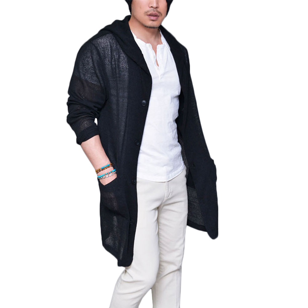 Compare Prices on Long Cardigan Men- Online Shopping/Buy Low Price ...