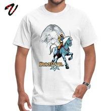 Design T Shirt High Quality Round Collar Family Pure Slash Men Crazy Weird Sleeve Top