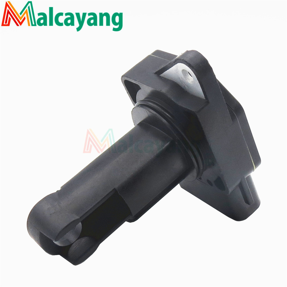 Image 2 - Mass Air Flow Sensor MAF for Toyota Camry Corolla RAV4 Yaris Highlander Prius Scion 1ZZ 1NZ 2AZ 22204 22010 2220422010-in Air Flow Meter from Automobiles & Motorcycles