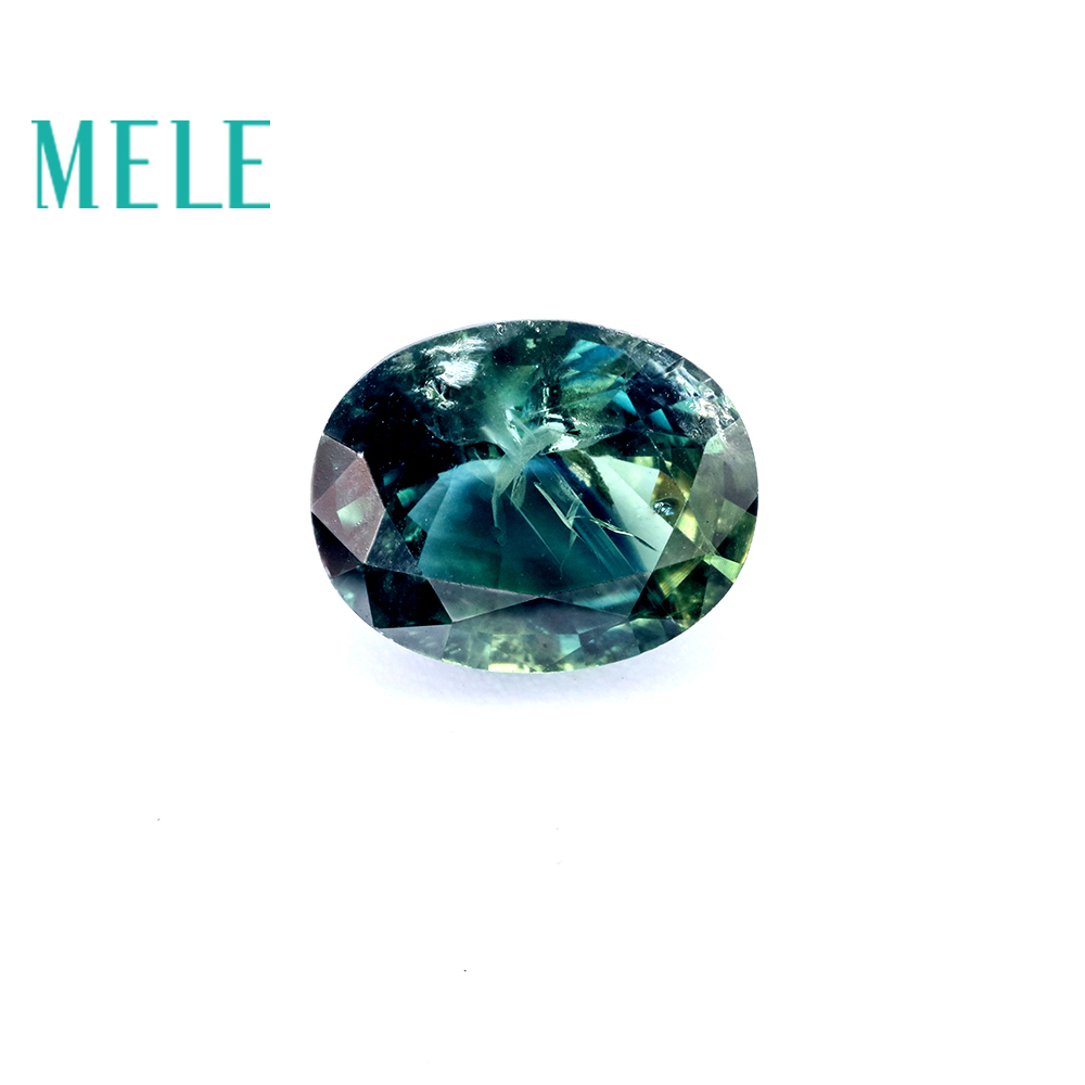 Natural Mined Colombia Green Emerald 12mm 10.26Ct Round Cut VVS AAA Loose Gems