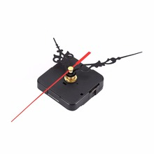 1 Set Mechanism Quartz Clock Movement Mechanism Parts Repairing Wall Clock Quartz Clock Hour/Minute Hand Quartz Clock Movement A