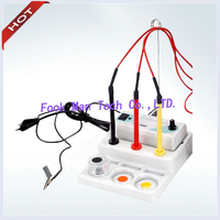 Free Shipping Jewelry Making Supplies Car Emblem Gold Plating Machine Germany Pen Plating System