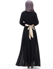 Chiffon Fashion abaya dresses for women