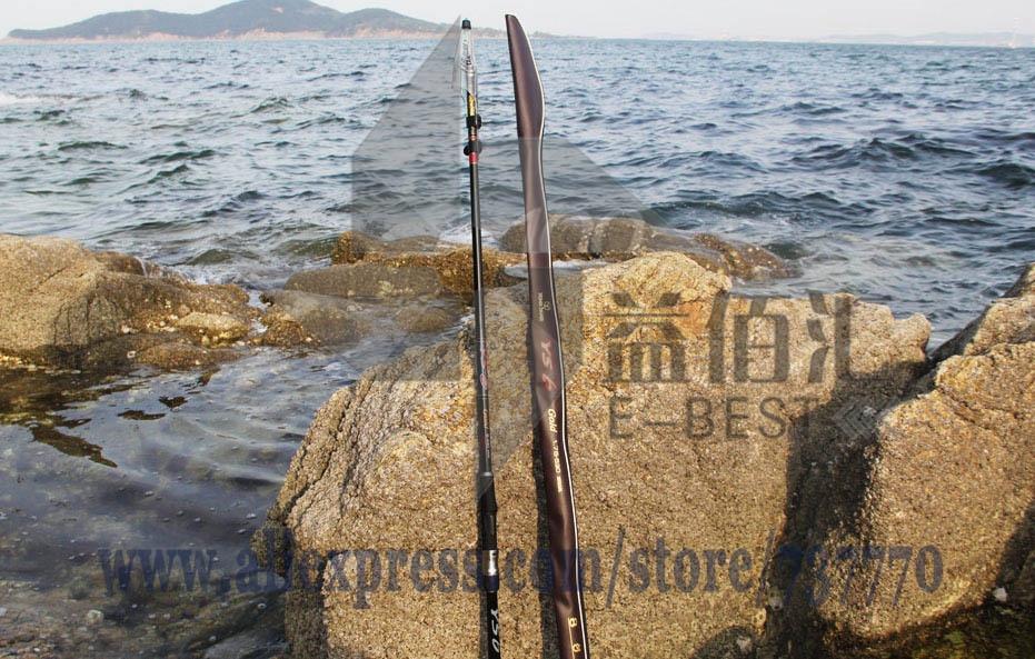 ნახშირბადის ბოჭკოვანი - თევზაობა - ფოტო 6