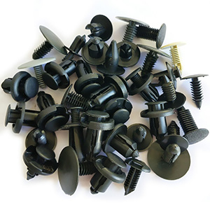 CNIKESIN-30-kinds-Mixed-200PCS-Auto-Door-Bumper-Panel-Fender-Retainer-Fastener-Rivet-Plastic-Clip-And
