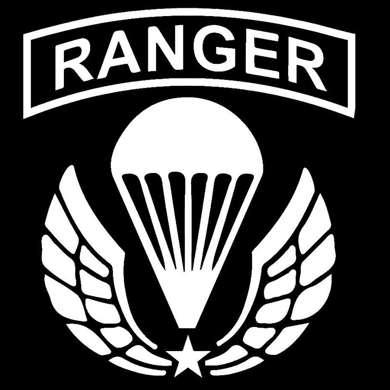 Army Ranger Symbol 28336 Interiordesign