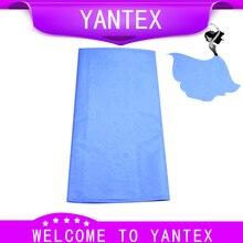 YANTEX-2017 Free Shipping African Dashiki Clothing Dresses,New Fashion Design Brocade Fabric Cloths Bazin Material Textile