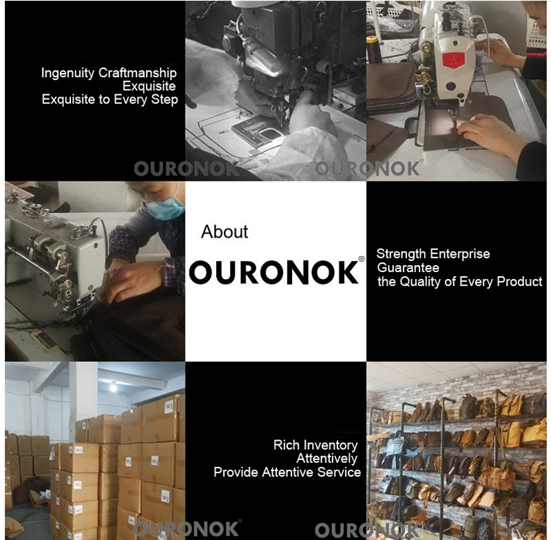 ABOUT OURONOK