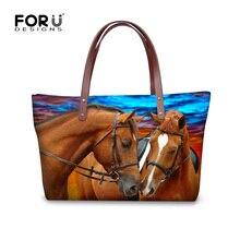 Mode Lässig Frauen Handtaschen Crazy Horse Großen Damen Umhängetaschen Berühmte Marke Top-griff Pack Wasserdicht Tier Tote Große tasche