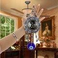 Allah (c. c) Pendurado Na Parede de Vidro Do Olho Mau Nazar Amuleto presente Eid