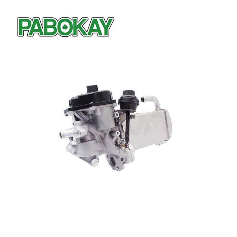 AUD700436VEG MV175G 03L131512DN 03L131512BQ 03L131512CD 03L131512DT  700436 EGR VALVE + COOLER FOR Audi A4 8k B8 2.0