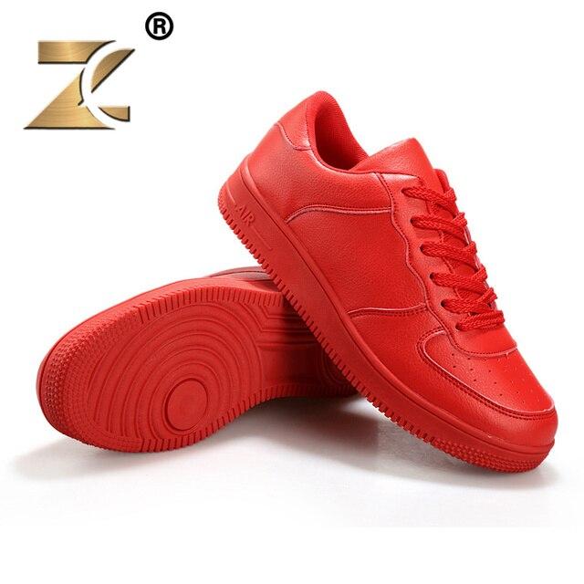 Z Суперзвезда Известный Бренд Ходьба Воздуха Повседневная Обувь Пара Мода Дышащая Открытый шнуровке Европейских Мужчин Обувь Размер 36-44