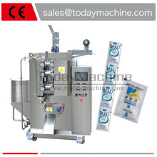 Whey protein isolate powder filling machine/auger filler/stainless steel