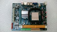 Used,for Yeston A78L DDR3 A780 integrated motherboard AM3,100% tested good!