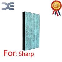Adaptation For Sharp Purifier HEPA Dust Filter FZ 380HFS Adapter KI BX85/KC Z380SW Air Purifier Parts