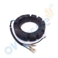 832075A17 (C117) CDI электроника для ртути подвесных статора 2,3 и 4 цил 16 ампер мотор