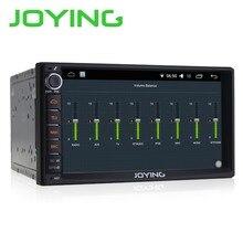 2 Г + 32 Г Новый Android 6.0 Quad Core Универсальный Автомобиль Аудио Стерео GPS Навигации Двойной 2 Din 1024*600 HD Автомобильный Радиоприемник Мультимедиа плеер