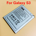 Top Quality Battery EB-L1G6LLU For Samsung I9300 GALAXY S3 Mobile Phone I9308 Galaxy S3 Batteria GT-i9300 Rehcargeable Batteries
