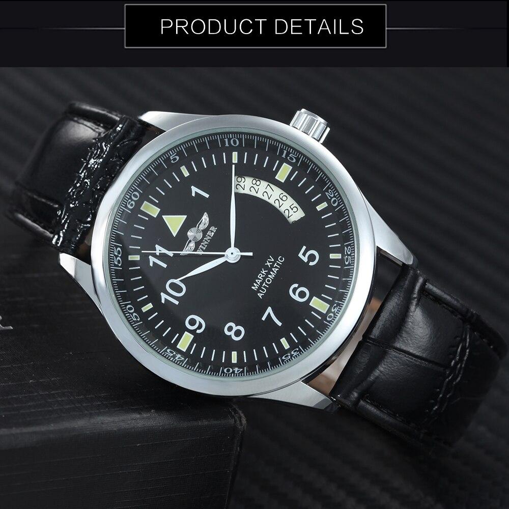 2019 marca luxo na moda homem relógio de pulso