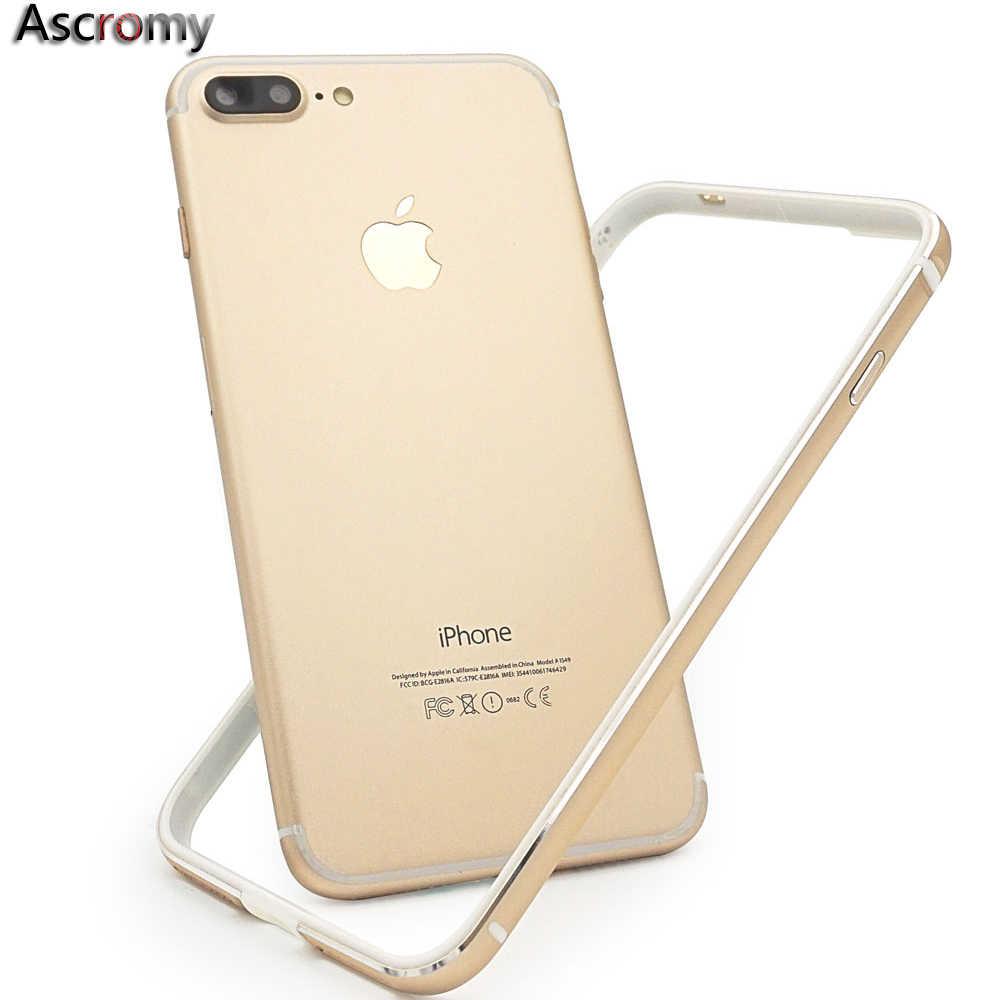 apple iphone 8 bumper case
