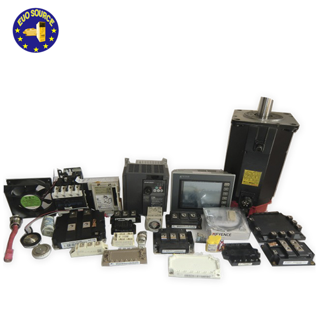 Industrial power module 7D30A-050EJR