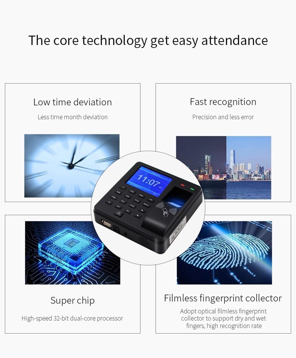 HTB1heL.aHj1gK0jSZFuq6ArHpXav BX6 BX10 Biometric Fingerprint Access Control Intercom Machine Digital Electric RFID Code System For Door Lock Keys Tags