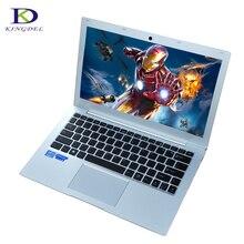Алюминиевый Ultrabook Записные книжки компьютер 13.3 дюймов Core i7 7500U с DDR4 Оперативная память Windows10 веб-камера Bluetooth Подсветка клавиатура