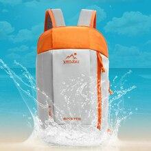 Compact Nylon Waterproof Travel Backpack