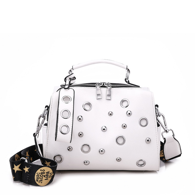 Women's Bag Soft Leather...