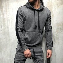 2019 Rushed Roupa Pesca Mosquito Daiwa Fishing Speed Through Men Hooded Pure Color Muscle Sports Leisure Hot Style Fleece