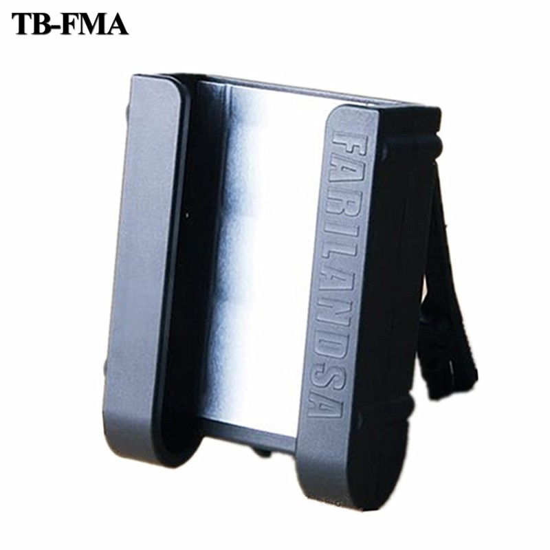 TB-FMA Hunting Shotshell Carrier Holder 4-Shell Loader For Hunting IPSC USPSA IDPA Competition Tactical To Update Free Shipping