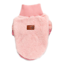Very warm yet super cute fleece sphynx cat sweater