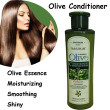 Olive Oil Extract  Hair Conditioner Hair Treatment For Moisturizing Damage Repair Hair Care Scalp 500ml Free Shipping