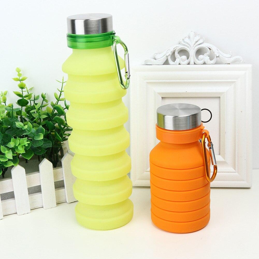 Super-Flex Water Pot 1
