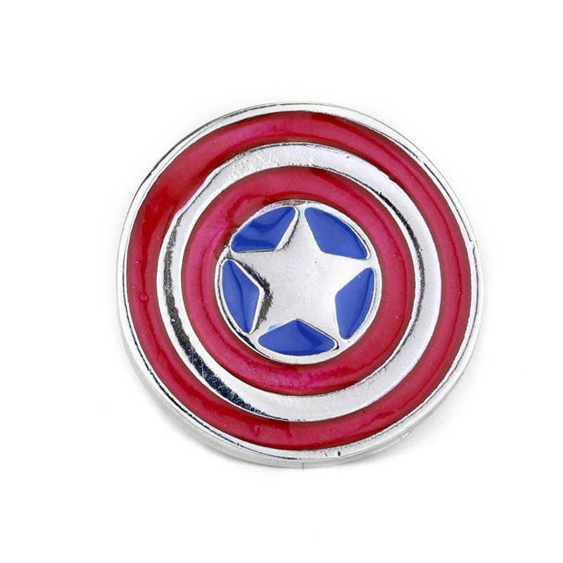 حرب النجوم يودا الفيلم الأمريكي المينا دبوس دبابيس شارة تأثيري مجوهرات لمحبي الفيلم