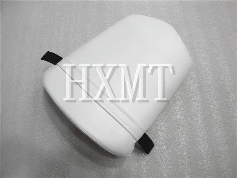 For Yamaha YZF1000 R1 2001 2001 White Rear Seat Cover Cowl solo racer scooter seat Motorcycle YZFR1 00 01